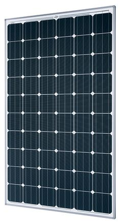 SolarWorld, 285W, Sunmodule Plus, Pallet Quantity (40) Silver Mono