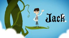 Jack: The True Story of Jack and the Beanstalk | Book Trailer.  Really good middle grade story.  Nice twist to the original fairytale and includes characters from her first book.