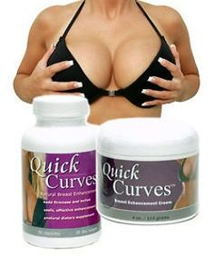 Quick Curves