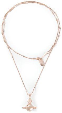 8b17e19141 Vivienne Westwood Milton Friendship Bracelet on shopstyle.com ...