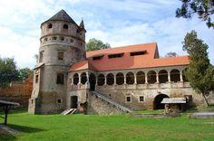 Keresd - Bethlen várkastély