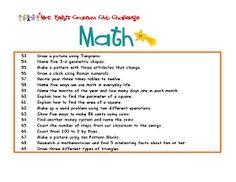 Teach~Play~Smile: Cranium Club Challenge