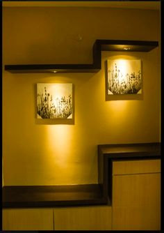 Idea from one Salarpuria house - ok-ok. Could be better. Foyer Ideas, Wall Lights, Clouds, Windows, House, Home Decor, Appliques, Decoration Home, Room Decor