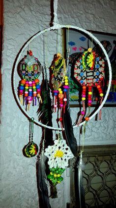 Dream catcher hippie stiched handmade