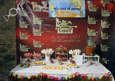 Fiesta Hawaiana por el Cumpleaños de Laura. Todas en https://www.facebook.com/permalink.php?story_fbid=1407699086117491&id=1404500889770644