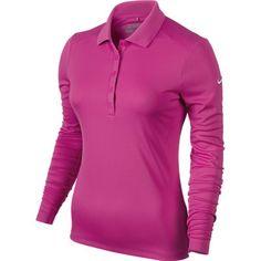 Nike Golf ladies shirts at onlygolfapparel.com. Find ladies golf shirts