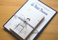 The Little Prince/Le Petit Prince  Baby Shower or by MKLstudio, $70.00