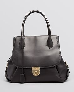 Ferragamo Salvatore Satchel Fiamma | Messenger, Luggage and Bag