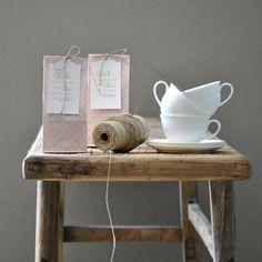 Teetassen: Serie Pure von Dibbern