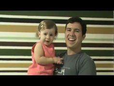 Isadorinha canta Roberto Carlos... Com empolgação!!