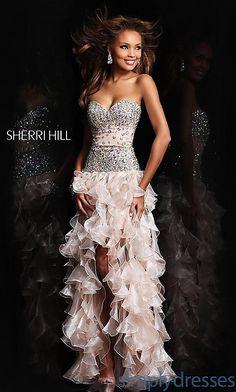 View Dress Detail: SH-21104