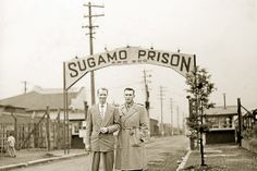 """It was all in His hands now - as it had always been."" -Louis Zamperini, Sugamo Prison - Awesome Stories"