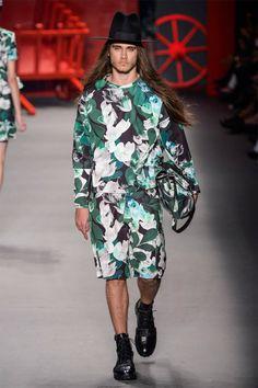 Fashion Rio – Brazil : 2nd Floor Fall/Winter 2014