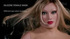 2nd Skin Product Clip - Silicone Breasts - Silicone Pants - Silicone Masks