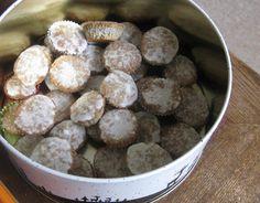 Mini Muffins, Advent, Blueberry, Fruit, Ethnic Recipes, Poppy, Weihnachten, Baking, Food Food