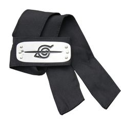 Great Eastern Naruto Anti Leaf Village Headband -- For more information, visit image link.Note:It is affiliate link to Amazon. #cute