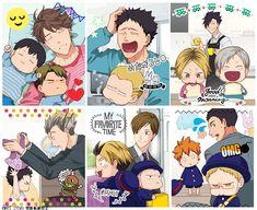 Haikyuu Karasuno, Haikyuu Funny, Haikyuu Fanart, Kageyama, Anime Kawaii, Anime Chibi, Manga Anime, Manga Boy, Dark Fantasy