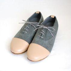 flat shoes*