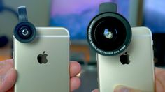 Best Smartphone Lens Kits Under $30