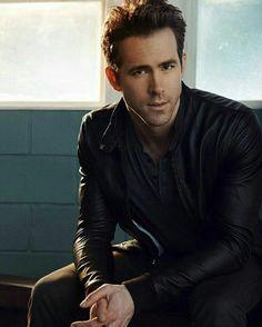 Ryan Reynolds ☆