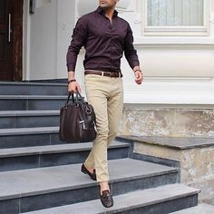 Tag someone you think should follow us for daily inspiration ✌️ #menwithclass