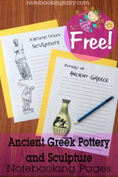 Ancient Greek Potter