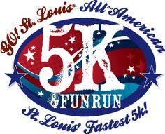 Go! St. Louis 5k