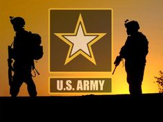 US Army... This what I wanna do straight out of high school