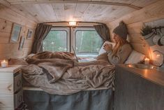 """16.5k Likes, 118 Comments - Vanlife 