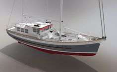 Building your own boat can be cheaper than buying a manufactured boat. A boat that you have made yourself can b Cool Boats, Small Boats, Yacht Design, Boat Design, Trawler Yacht, Yatch Boat, Liveaboard Boats, Explorer Yacht, Make A Boat