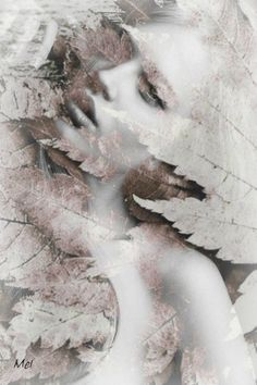 Thankfully, I haven't been highjacked, but I surely am developing the Peeta real or not real syndrome here. Double Exposure Photography, Art Photography, Double Exposition, Foto Transfer, Creative Portraits, Portrait Art, Love Art, Art Pictures, Collage Art