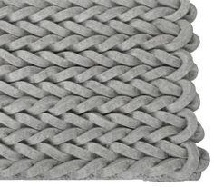 Vloerkleed Nienke 100% Wolvilt 200 x 300 cm - Gratis bezorgd