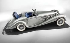 Most Expensive Cars Sold at Auction Mercedes Benz, Vintage Cars, Antique Cars, Bugatti Royale, Car Tags, Beach Cars, Ford Gt40, Most Expensive Car, Car In The World