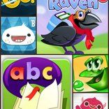 reading apps for kids on iphone and android