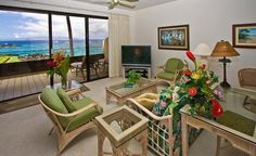 Makena Vacation Rental VRBO 3 BR South Maui Condo in HI