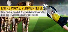 el forero jrvm y todos los bonos de deportes: bwin devolucion 50 euros copa rey 24-26 enero