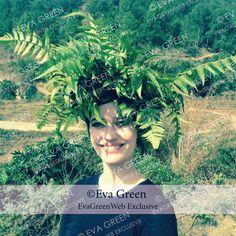 Part 3 of EvaGreenWeb.com's 2016 Exclusive Q&A with Eva Green | Eva Green Web