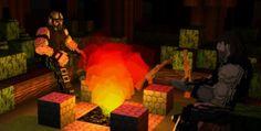Blockstorm - Review