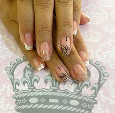 Ideas Para, Diana, Nails, Beauty, Finger Nails, Vestidos, Pedicures, Nail Art, Ongles