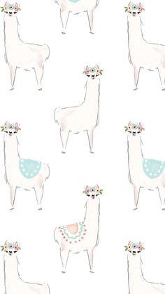 Alpaca Cartoon, Llamas, Kids Rugs, Phone, Home Decor, Telephone, Decoration Home, Kid Friendly Rugs, Room Decor