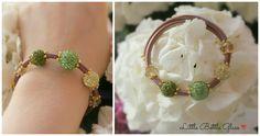 Hand Made Bracelet <3
