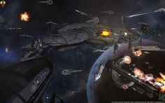 Geth Dreadnought by Euderion on deviantART