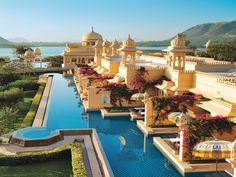Exotic Places In The World | ... most romantic city in the world with one of the world s best hotels