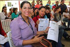 @HogarDeLaPatria : La GM#HogaresDeLaPatria--> Es un programa social dirigido a velar por los hogares más vulnerables del país