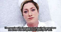 Which Nurse Jackie Character Are You? Find out here: http://www.nursebuff.com/2014/05/which-nurse-jackie-character-are-you/