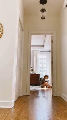 Lazy mom's guide to hemming curtains. Hemming Curtains, How To Hem Curtains, Lazy, Diy Home Decor, Master Bedroom, Living Room, Mom, Interior Design, Modern