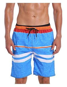 97bf4e1256 Board shorts in summer for both men and women