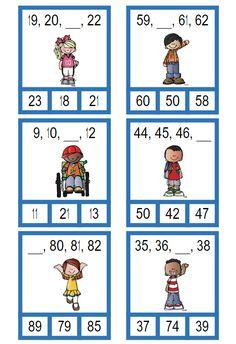 Shape Tracing Worksheets, 1st Grade Math Worksheets, First Grade Activities, Math Activities, Montessori Math, Preschool Math, Teaching Math, Math Math, Math School