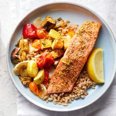 The Best 7-Day Diabetes Meal Plan - EatingWell