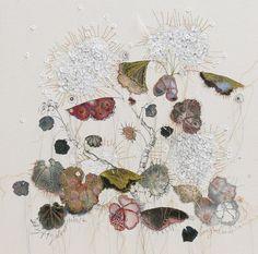 L'artiste du vendredi : Louise Gardiner
